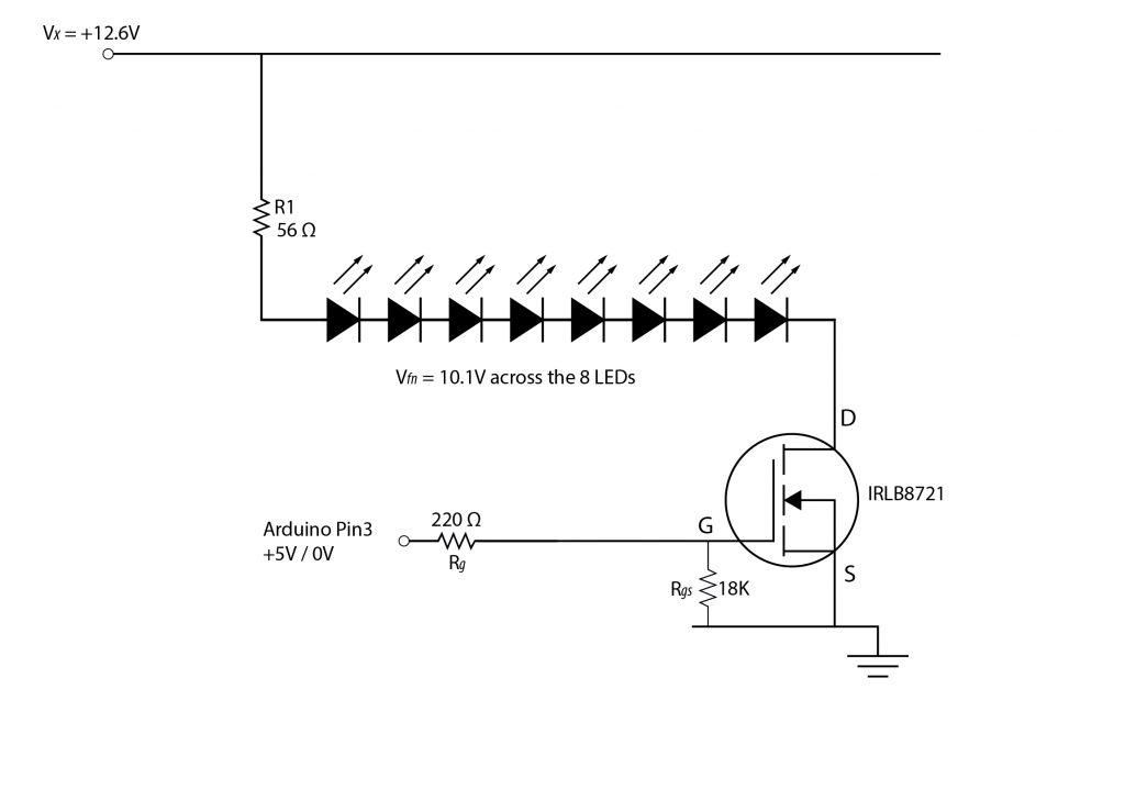 Arduino LED IR remote control multiplier – Neil's Notes